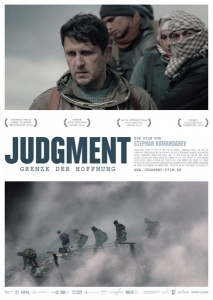 The Judgment Movie_Poster