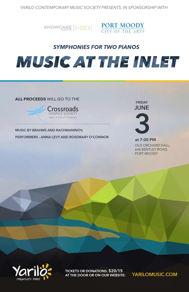 Music at the Inlet_June 3, 2016